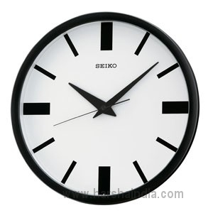 Seiko Wall Clock QXA476T